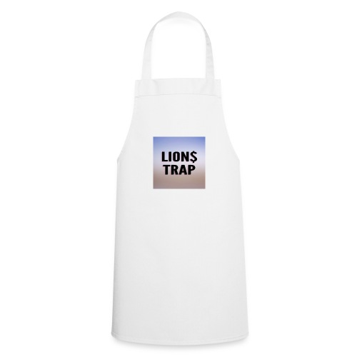LionsTrap - Kochschürze
