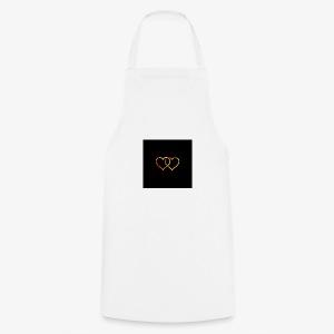 heart ! - Fartuch kuchenny