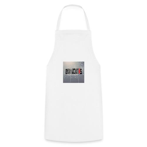 visuel les Fred'Z - Tablier de cuisine