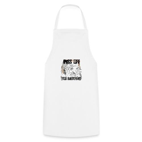 RIK MAYALL - Cooking Apron
