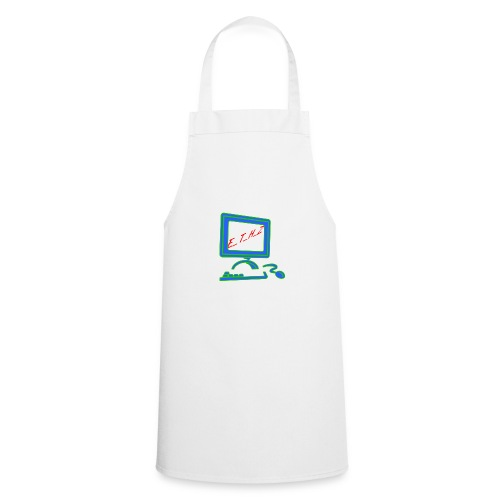 E_T_H_Z - Cooking Apron