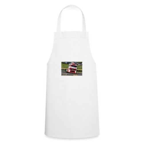 #TheBeast - Cooking Apron