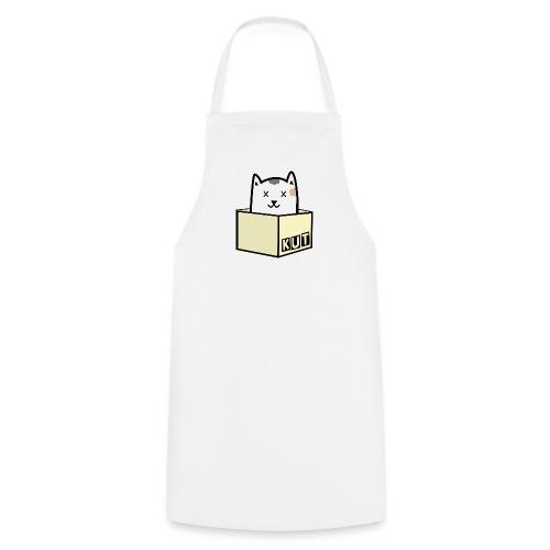 Kitten Los Default Colours - Keukenschort