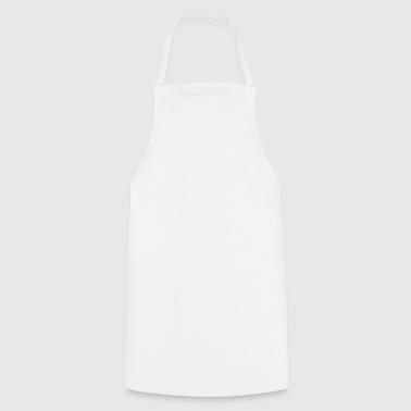 Callme wite - Cooking Apron