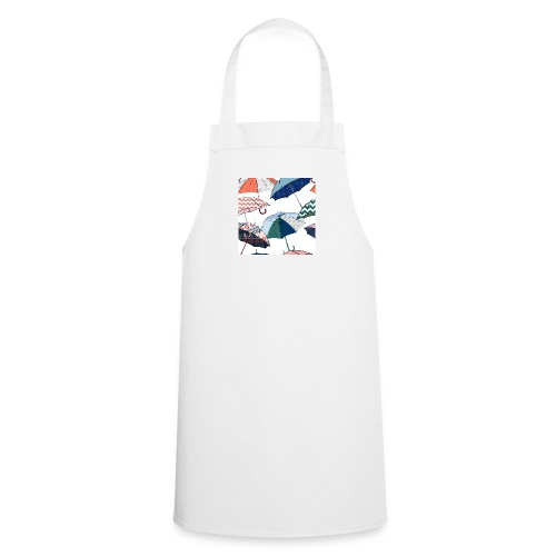 Umbrellas - Cooking Apron
