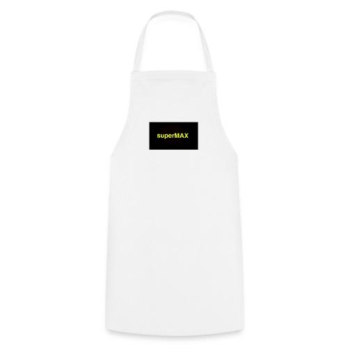 superMAX - Kochschürze