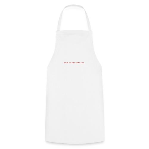 teufel2 - Kochschürze