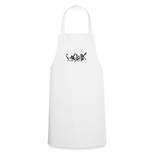 Sweat Hlbak Beats - Cooking Apron