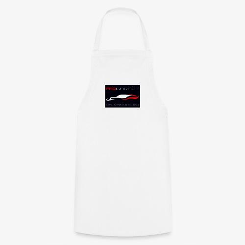 PRO Garage - Kochschürze