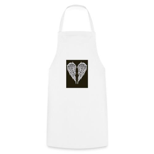 Angel Heart - Tablier de cuisine