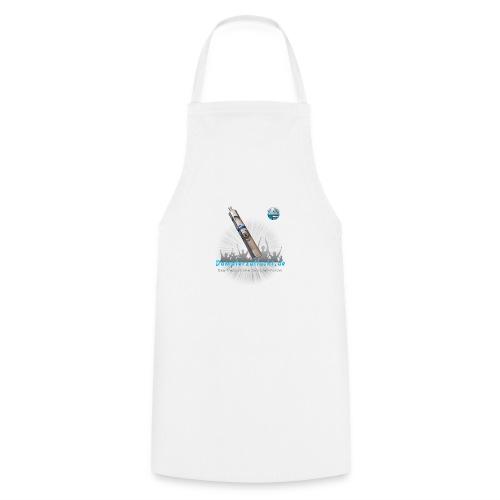 Dampferzuflucht - Kochschürze