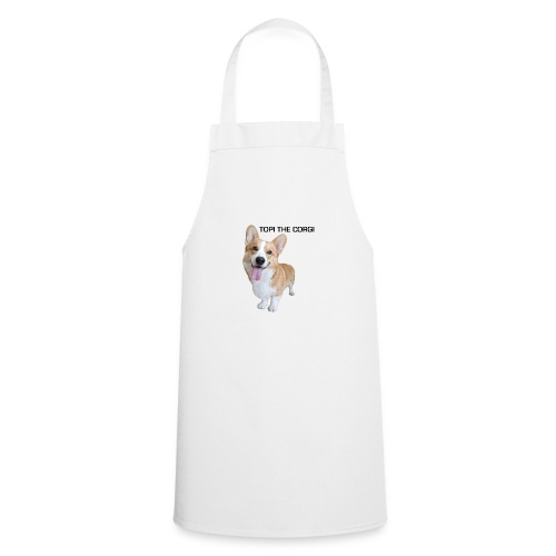 Silly Topi - Cooking Apron