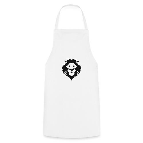PM Logo - Cooking Apron