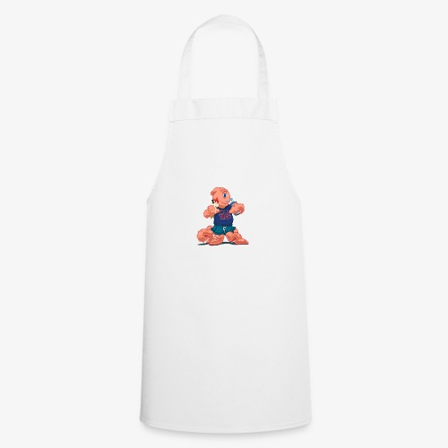 Ackbar's Biggest Fan - Cooking Apron