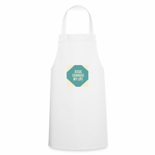 Adobe Spark 1 - Cooking Apron