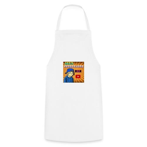 CAMISETA LOGO DEL CANAL - Cooking Apron