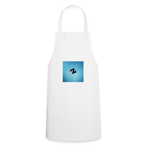 ZyproPlays logo - Cooking Apron