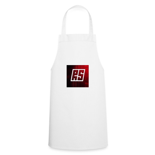 CoolRifqyLogo - Cooking Apron