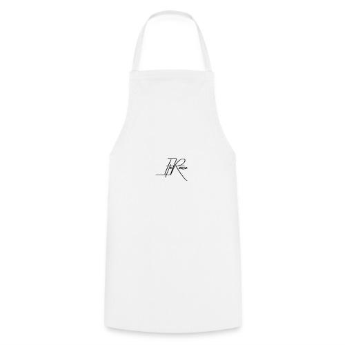Small logo white bg - Cooking Apron