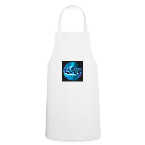 J.c skillz brand - Cooking Apron