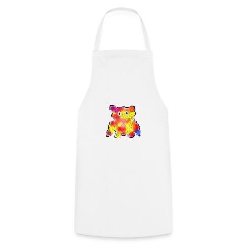 Eule | Design - Kochschürze