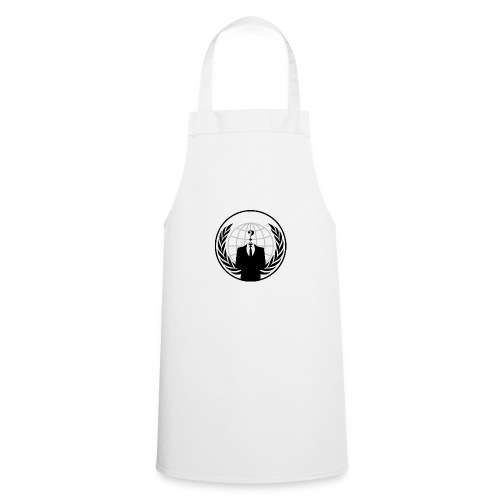 anonymous LOGO - Tablier de cuisine