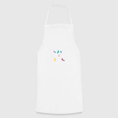Fashion - Cooking Apron
