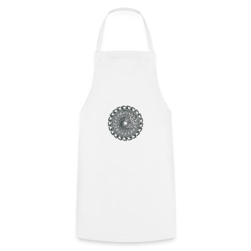 Círculo Original - Delantal de cocina