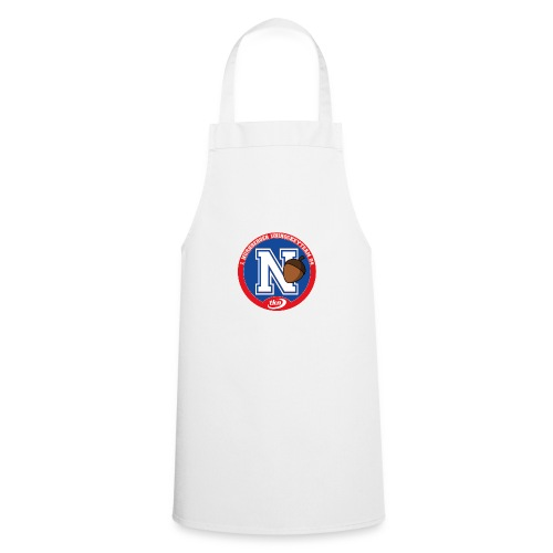 NUTS Authentic - Kochschürze