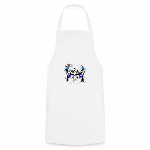 Upfront Clothing DJ Merchandise - Cooking Apron