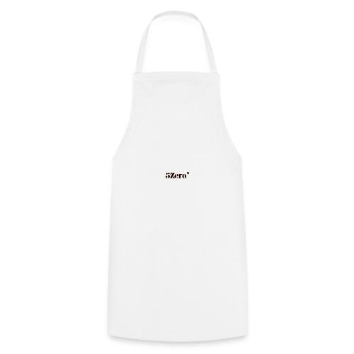 5ZERO° - Cooking Apron