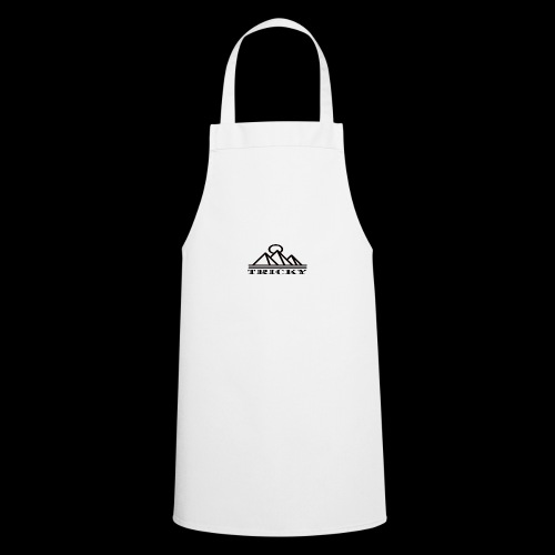 Tricky - Cooking Apron