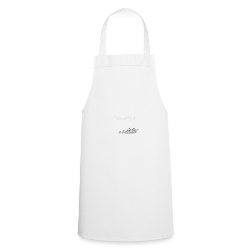 diamonique Clothing - Cooking Apron