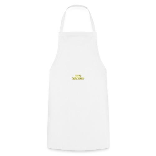 David Hustlehoff Solo - Cooking Apron