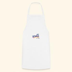 YourFit's Logo - Grembiule da cucina