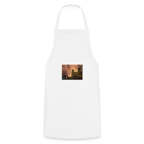Lingner Schloss - Kochschürze