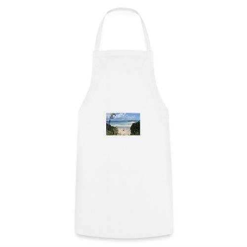 Nosy Iranja - Grembiule da cucina
