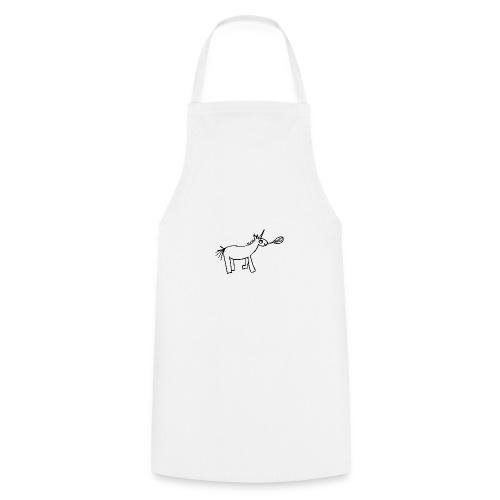TRASH - Unicorn - Hello - Kochschürze