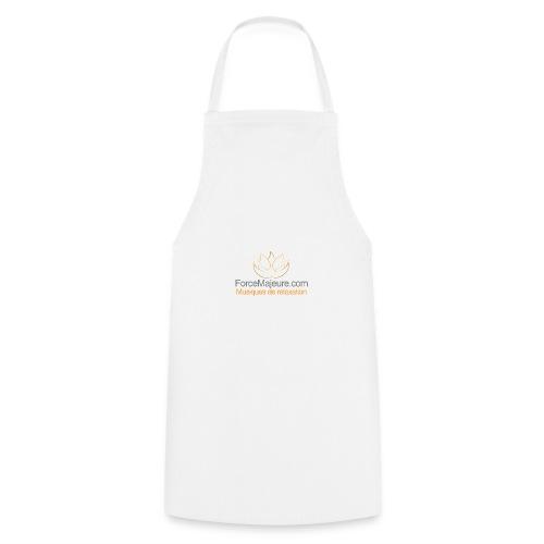 gros logo pour t shirt - Tablier de cuisine
