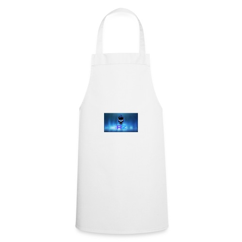youtube logo - Cooking Apron
