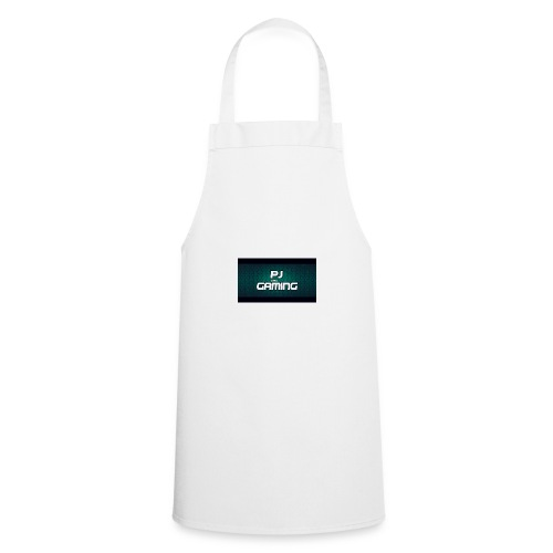 PJEPICGAMING - Cooking Apron
