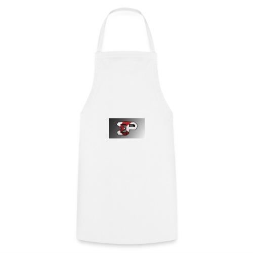 MSZ Perplex YouTube Logo - Cooking Apron