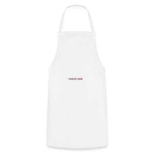 logo trenchester valley - Tablier de cuisine