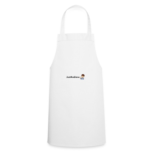 Classic JustAndrew - Cooking Apron