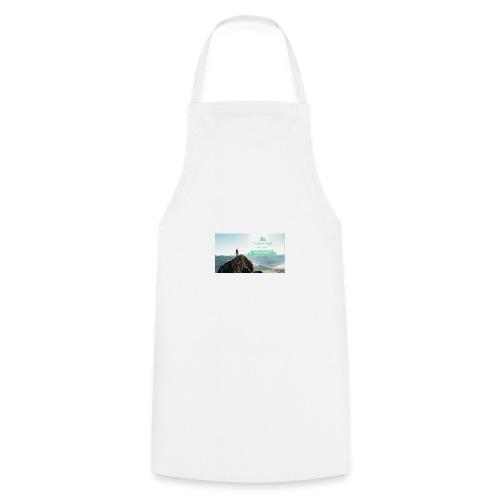 fbdjfgjf - Cooking Apron