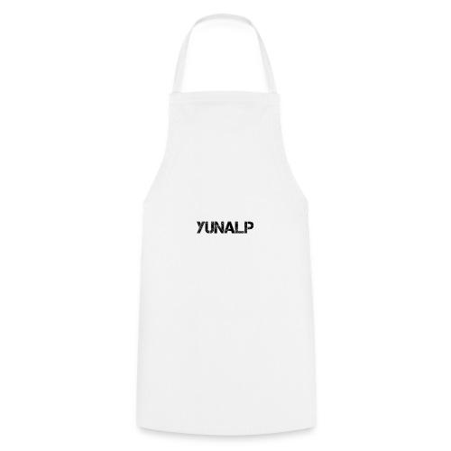 YunaLP Namenszug - Kochschürze