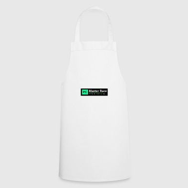 Mistrz PC Race - Fartuch kuchenny
