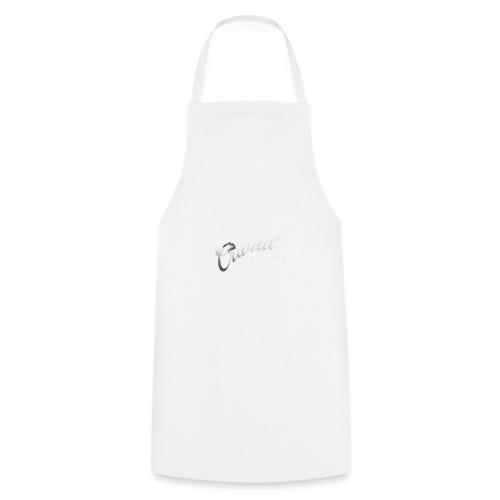 Crwnd Logo Paste - Cooking Apron