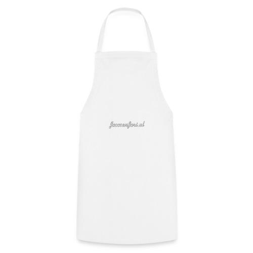 JaccoenJari.nl - Keukenschort