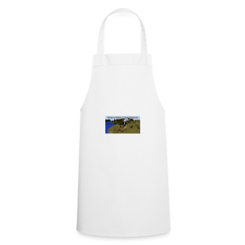 minecraft - Cooking Apron